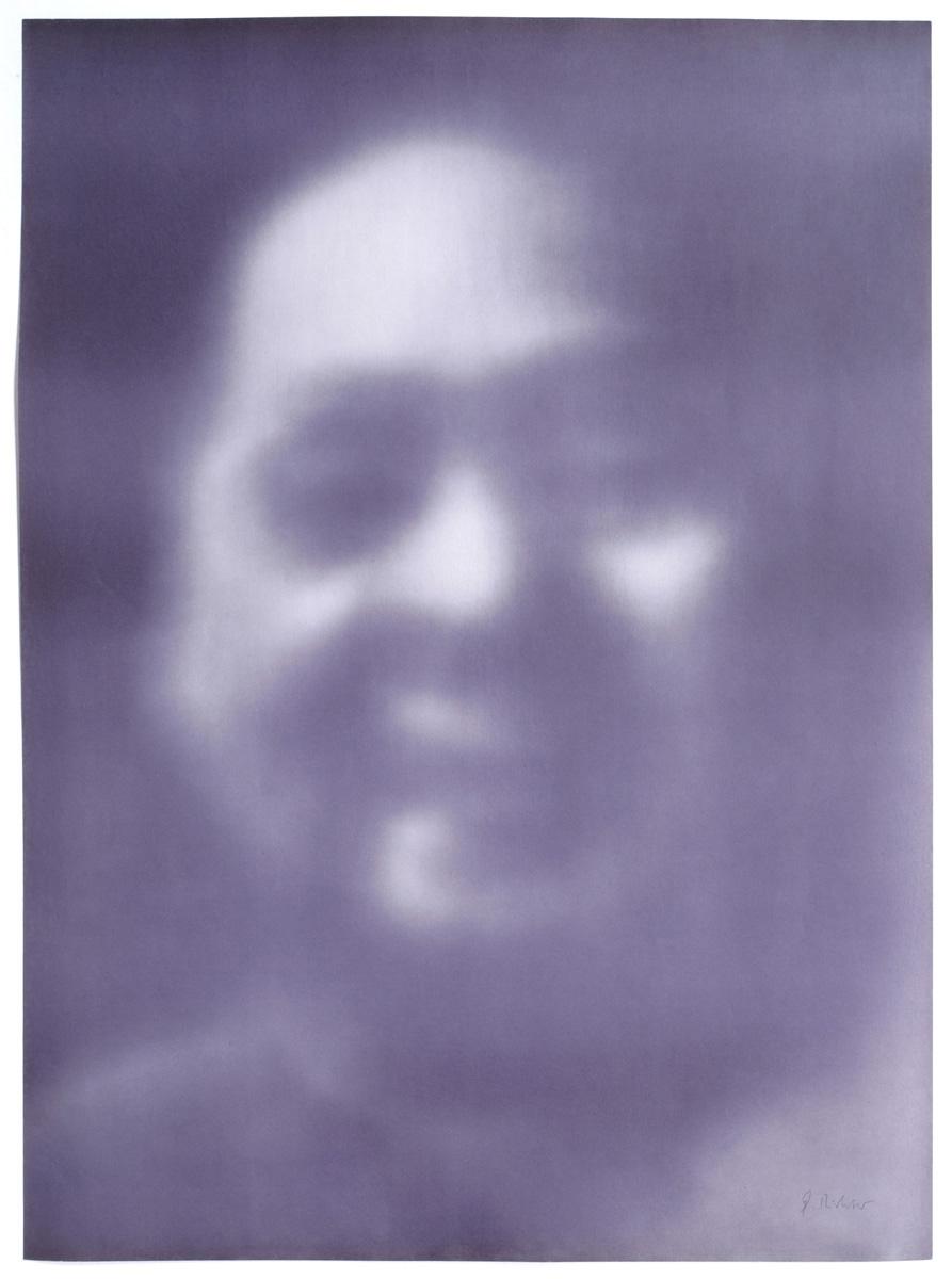 格哈德·里希特Gerhard Richter (德国1932-)作品集1 - 刘懿工作室 - 刘懿工作室 YI LIU STUDIO
